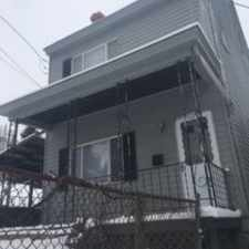 Rental info for 1407 Virginia Ave. in the Duquesne Heights area