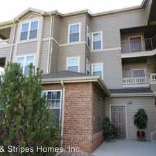 Rental info for 12814 Ironstone Way #301