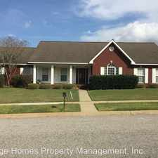 Rental info for 4 Piedmont Place