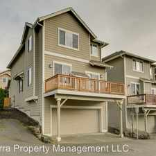 Rental info for 24024 40th Ave SE
