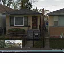 Rental info for SFH Totally renovated W 73rd st & s Wood st 3 Bed, 1 bath in the West Englewood area