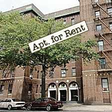 Rental info for 1119 Foster Avenue