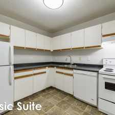 Rental info for Fontana Place in the Edmonton area