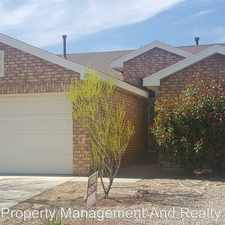 Rental info for 10015 Silverton Dr., NW