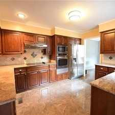 Rental info for $3900 4 bedroom House in Dallas County Irving in the Arts District area