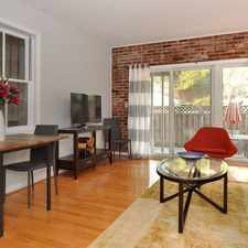 Rental info for $3750 1 bedroom Apartment in Adams Morgan in the Dupont Circle area