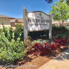 Rental info for 1651 Mitchell Avenue in the Irvine area