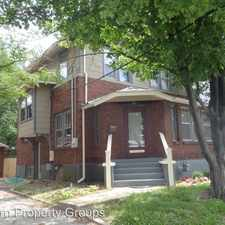 Rental info for 316 N Tenth St