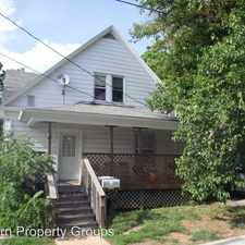 Rental info for 703 Hickman Ave - A