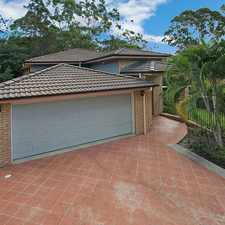 Rental info for Stunning spacious family home! in the Brisbane area