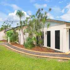 Rental info for Spacious, quiet and private four bedroom home in the Clifton Beach area