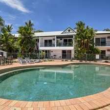 Rental info for Immaculate and Fully Furnished. in the Cairns area