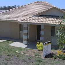 Rental info for 3 BEDROOM FAMILY HOME WITH LARGE BACK YARD