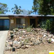 """Rental info for """"ONE WEEKS RENT FREE FOR 12 MONTHS LEASE"""" 3 BED + RUMPUS - NEW CARPET! FRESH PAINT! NEW MODERN KITCHEN in the Brisbane area"""