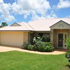 Rental info for Large Middle Ridge Family Home - Just Renovated and Ready To Go! in the Toowoomba area