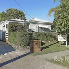 Rental info for Lovely, Immaculate 3 Bedroom Home