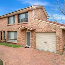 Rental info for Great Location - 2 Bedroom Townhouse in the Shell Cove area