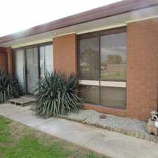 Rental info for Fresh As A Daisy in the Echuca area