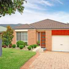 Rental info for Inviting & Immaculate in the Wollongong area