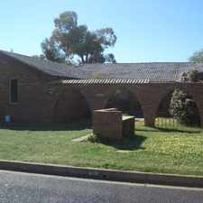 Rental info for Great unit at a great price in the Dubbo area