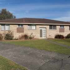 Rental info for Easy Living in the Nowra - Bomaderry area