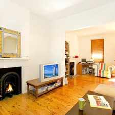 Rental info for 2 BEDROOM TERRACE IN THE HEART OF BONDI JUNCTION! in the Bondi Junction area