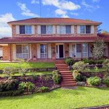 Rental info for Need room for the in-laws or teenagers? 4 bedroom home PLUS Granny flat.
