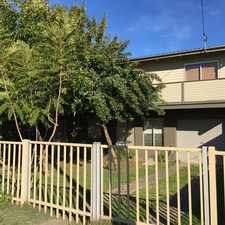 Rental info for 4 Bedroom Home in Town Location in the Singleton area