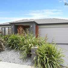 Rental info for Lifestyle Living - Free Gym, Pool and Tennis Court Access! in the Melbourne area