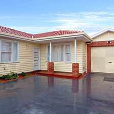 Rental info for Renovated with lifestyle in mind in the Glenroy area