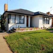 Rental info for All the Style in the Best Suburb in the Geelong area