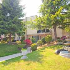 Rental info for 1 Bdrm + Den available at 11675 Seventh Avenue, Richmond