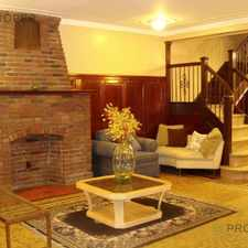 Rental info for 2045 Commonwealth Ave Apt 42A in the Boston area