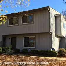 Rental info for 1456 Pine Log Rd Apt. A.