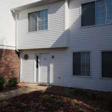 Rental info for 286 Carriage Court