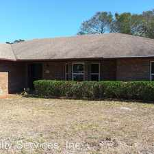 Rental info for 1594 San Lucie Ct
