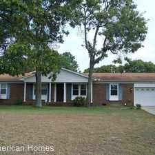 Rental info for 4512 SPINEL DRIVE