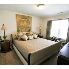 Rental info for The Residences at Scioto Crossing