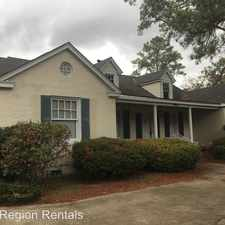 Rental info for 1442 Blairwood Court in the Montgomery area