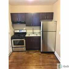 Rental info for Must see this completely rehabbed beautiful Section 8 ready building that features 1 bedroom apartment located on the 1300 block of 92nd st in the Brainerd area