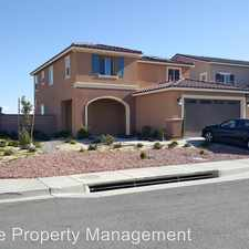 Rental info for 36500 Acanthus Court