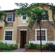 Rental info for 9249 SW 227TH ST #5-22