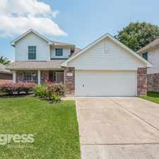 Rental info for 5231 Timber Quail Drive
