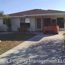 Rental info for 3520 Kenneth Road