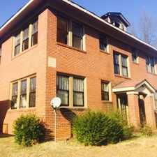 Rental info for Brownstone with great character in the Birmingham area