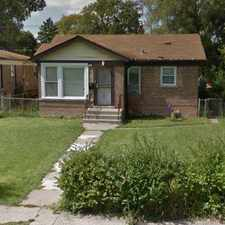 Rental info for *** A MUST SEE 4 BEDROOM HOUSE - READY NOW FOR RENT @ 122ND & ADA *** in the Blue Island area