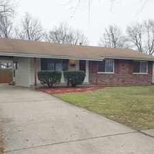 Rental info for $1165 3 bedroom Apartment in Florissant in the Florissant area