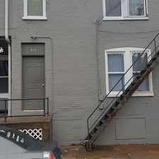 Rental info for 614 Mulberry St. Apt 4 in the Reading area