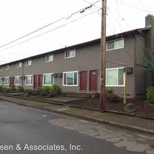 Rental info for 916 21st Ave SW