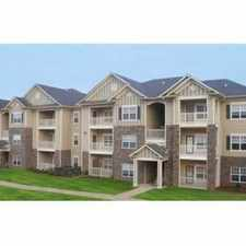 Rental info for Cove at Creekwood Park